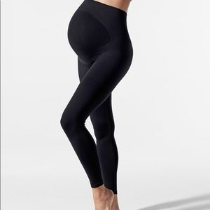 BLANQI Maternity Support Leggings | Black | M